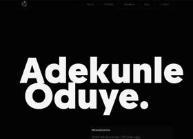 adekunleoduye.com