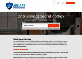 adelaar-woningontruimingen.nl