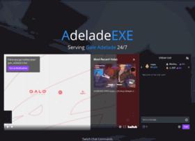 adeladeexe.com