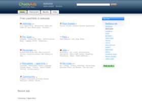 adelaide.chaosads-australia.com