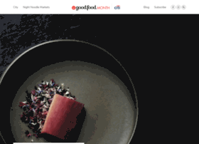 adelaide.goodfoodmonth.com