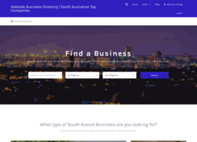 adelaidebusiness.directory