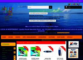 adelaidecanoeworks.com.au