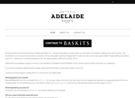 adelaidegiftbaskets.com