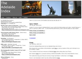 adelaideindex.com