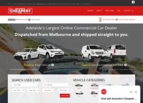 adelaidescheapestcars.com.au