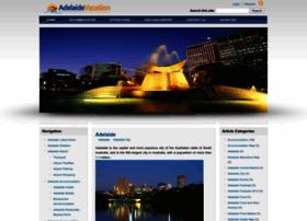 adelaidevacation.com