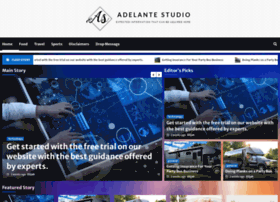 adelantestudio.com