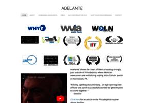 adelantethefilm.com