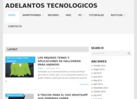 adelantostecnologicos.com