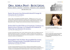 adelaprat.com