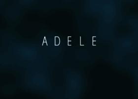 adele.com