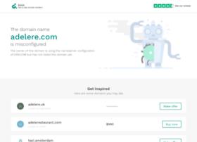 adelere.com