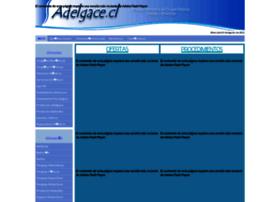 adelgace.cl