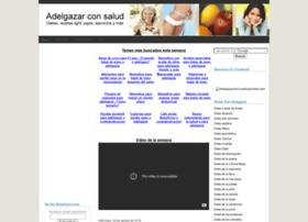 adelgazar-con-salud.blogspot.com