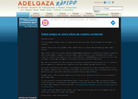 adelgazarapido.org