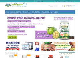 adelgazarfacil.com.mx