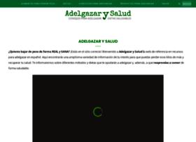adelgazarysalud.com