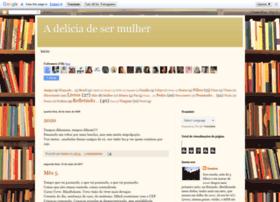 adeliciadesermulher.blogspot.com