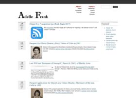 adellefrank.com