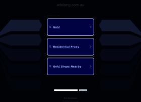 adelong.com.au