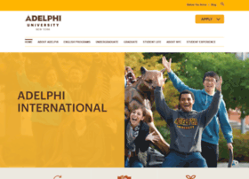 adelphi-international.org