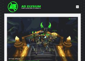 adelysium.com