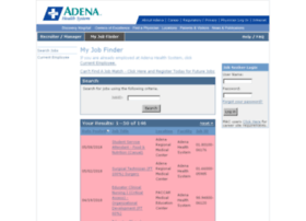 adena.jobscience.com