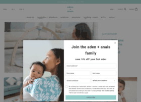 adenandanais.co.uk