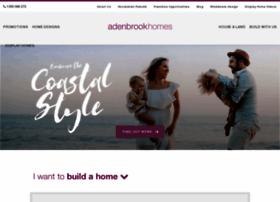 adenbrookhomes.com.au