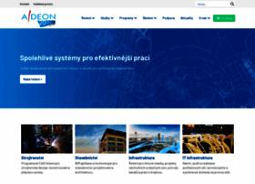 adeon.cz