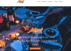 adepthire.com.au