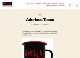 aderlass.com