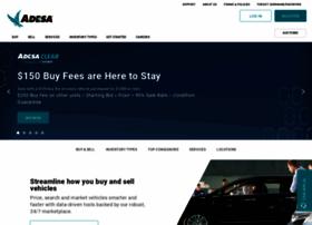 adesa.com