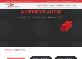 adesignsaudio.com