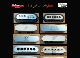 adeson.co.uk