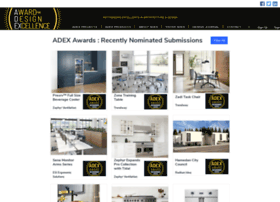 adexawards.com