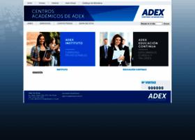 adexperu.edu.pe