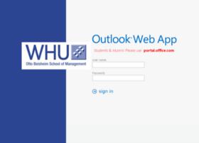 adfs.whu.edu