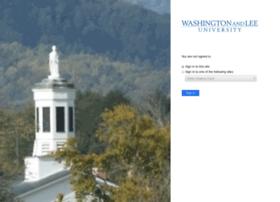 adfs.wlu.edu