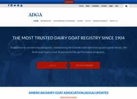 adga.org