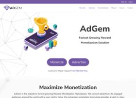 adgem.com