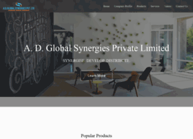 adglobalsynergies.com