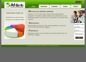 adgoto.com