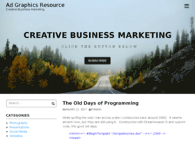 adgraphicsresource.com
