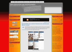 adha-westprog.blogspot.com