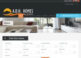 adhaltinkumhomes.co.uk