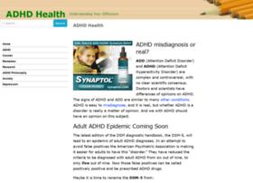 adhd-health.com