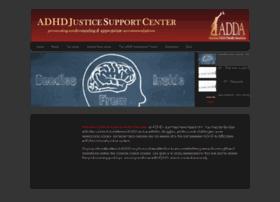 adhdjustice.add.org
