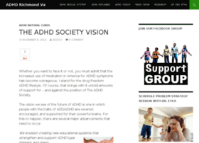 adhdrichmondva.com